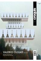 El Croquis 156. Valerio Olgiati 1996-2011. Harmonized discordancies | 9788488386656 | El Croquis magazine