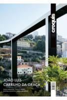 El Croquis 170. Joao Luis Carrilho da Graca | 9788488386786 | El Croquis magazine