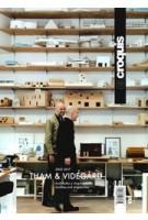 El Croquis 188. Tham & Videgård 2005-2017