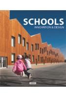 SCHOOLS. Innovation and Design | Jacobo Krauel | 9788490540077