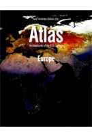 Atlas Europe. Architectures of the 21st Century | Luis Fernández-Galiano | 9788492937417
