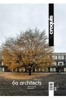 El Croquis 192. 6a architects 2009-2017. adjustments | 9788494775406 | El Croquis magazine