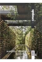 El Croquis 193. Manuel Cervantes Cespedes - CC Arquitectos 2011 / 2018 | 9788494775413 | El Croquis magazine