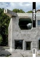 El Croquis 194. Brandlhuber+ 1996-2018 | 9788494775420 | El Croquis magazine