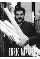 El Croquis. ENRIC MIRALLES | 9788494775499 | El Croquis