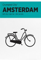 Amsterdam. Crumpled City