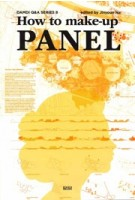 How to make-up panel (DAMDI Q&A series) | Jinyoun Na | 9788968010941 | DAMDI