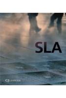 SLA. C3 Landscape | 9788986780574