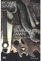 De ambachtsman. De mens als maker | Richard Sennett | 9789029091282 | Meulenhoff