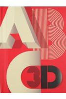 ABC3D pop-up | Marion Bataille | 9789045106182