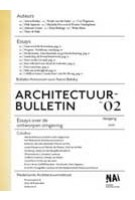Architectuur Bulletin 02