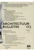 Architectuur Bulletin 03