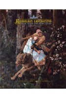 Russian Legends, Folk Tales and Fairy Tales | David Jackson, Sijbolt Noorda, Ellen Rutten, Marija Valjaeva, Patty Wageman | 9789056626082