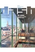 DASH 07. The Eco-House. Typogies of Space, Production and Lifestyles | Jacques Vink, Piet Vollaard, Dirk van den Heuvel, Dick van Gameren, Annenies Kraaij | 9789056628536