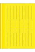 dmvA Architecten. Some thing, some things, some thinking about dmvA | Tom Verschueren, David Driesen, Dominique Pieters | 9789058564818
