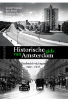 D'Ailly's Historische gids van Amsterdam
