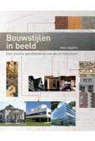 Bouwstijlen in beeld. Een visuele geschiedenis van de architectuur | Owen Hopkins | 9789059473720