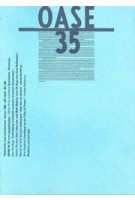 OASE 35. Over havenfronten | Cedric Price, Rem Koolhaas, Willem Sulsters | 9789061685449