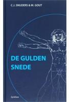 De gulden snede | C.J. Snijders, Marinus Gout | 9789062719860