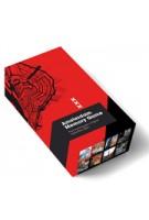 Amsterdam Memory Game. 2 x 25 cards | Lilian van Dongen Torman | 9789063692261