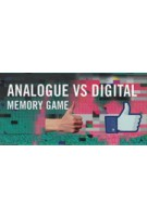 Analogue vs digital memory game | BIS | 9789063693787