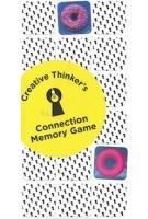 Creative Thinker's Connection Memory Game | Dorte Nielsen, Katrine Granholm | 9789063695637 | BIS