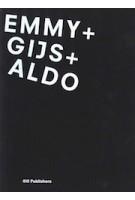 Emmy+Gijs+Aldo | Jan Boelen | 9789064507441
