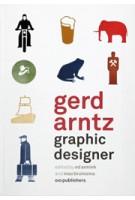 Gerd Arntz. Graphic designer