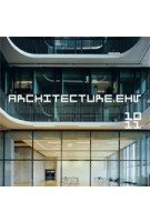 architecture.ehv 10-11. essays and annual eindhoven university of technology