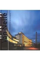 Van Nelle. Monument van de vooruitgang | Joris Molenaar, Frank Kaufmann | 9789069060378 | de Hef