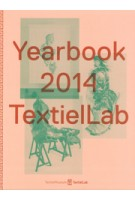 TextielLab Yearbook 2014 | 9789070962579