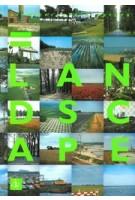 = Landscape   Dirk Sijmons   9789076863023   Architectura & Natura