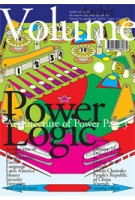 Volume 07. The Architecture of Power. Part 3