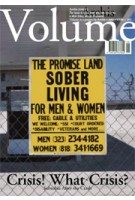 Volume 09. Suburbia After The Crash