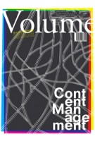 Volume 17. Content Management