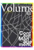 Volume 17. Content Management