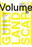 Volume 31. Guilty Landscapes