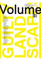 Volume 31. Guilty Landscapes | 9789077966310