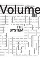 Volume 47. THE SYSTEM* | 9789077966471 | Volume magazine | ARCHIS