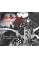Rijnmond vanuit de wolken. Luchtfoto's 1950-1990 | Bart Hofmeester / AeroCamera | 9789078388227 | Watermerk BV