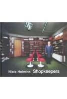Shopkeepers | Niels Helmink | 9789081106979