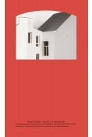 Maatwerk. Made to measure. Concept and craft in architecture from Flanders and the Netherlands | 9789082122596 | Vlaams Architectuurinstituut (VAi), Deutsches Architekturmuseum (DAM)