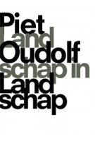 Piet Oudolf. Landschap in landschap | Piet Oudolf, Noël Kingsbury | 9789089892850
