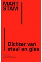 Mart Stam. Dichter van staal en glas | Stef Jacobs | 9789090288963