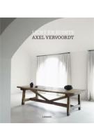 LICHT EN RUIMTE | Axel Vervoordt, Michael Gardner, Laziz Hamani | 9789401411578