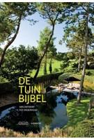 DE TUINBIJBEL van ontwerp tot onderhoud | At Home Publishers / Lannoo | 9789401449946