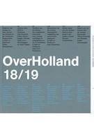 OverHolland 18/19. Universiteit en stad | TU Delft | 9789460043048