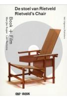 Rietveld's Chair. Book + Film (reprint) | Marijke Kuper, Lex Reitsma | 9789462080188