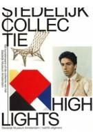 Stedelijk Collectie Highlights. 150 kunstenaars uit de collectie van het Stedelijk Museum Amsterdam | Hanneke de Man | 9789462080249