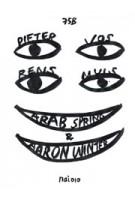 Arab spring & Aaron Winter | Rens Muis, Pieter Vos | 9789462080836